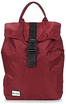 Mi-Pac Mi Pac GTM835-743009-A01 women's Backpack in Red