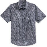 American Rag Men's Medallion-Print Shirt, Only at Macy's