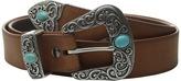 Ariat Turquoise Stone Belt