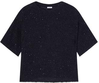 Jigsaw Sparkle Knitted Jumper