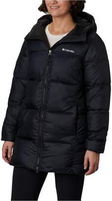 Columbia Hooded Puffect Coat