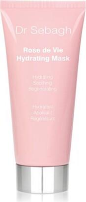 Dr Sebagh Rose De Vie Hydrating Mask