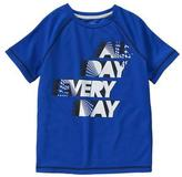 Crazy 8 All Day Active Tee