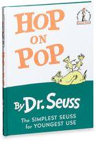 Book Seuss Hop & Pop