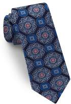 Ted Baker Medallion Silk Tie