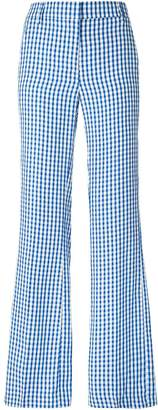 Dondup Marion patterned trousers