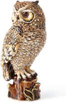 Jay Strongwater Large Highland Owl