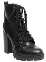 Steve Madden Women's Laurie Ankle Boot.