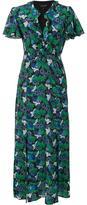 Saloni 'Josee' dress - women - Polyester/Silk - 0