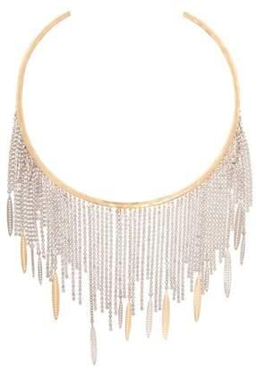 Givenchy Crystal-embellished Choker - Womens - Crystal