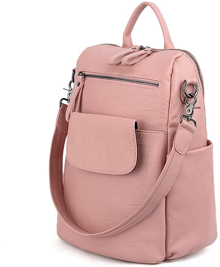 352598b3d0ef Pu Backpack - ShopStyle Canada
