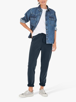 Hush Lindsey Washed Joggers, Midnight