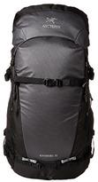 Arc'teryx Khamski 31 Backpack Backpack Bags