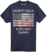 Ring of Fire Men's Back To Back Graphic-Print T-Shirt, Created for Macy's