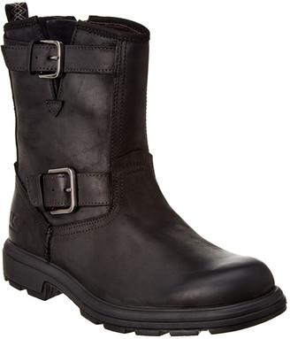 UGG Biltmore Moto Leather Boot