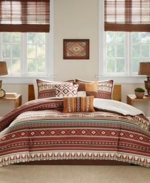 Madison Home USA Taos 7-Pc. California King Comforter Set Bedding