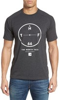 The North Face Men's Wicker Graphic T-Shirt