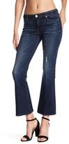 Hudson Mia Crop Flare Jean