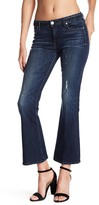 Hudson Mia Crop Flare Jeans