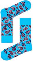 Happy Socks Paisley Sock