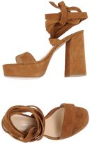 Andrea Morando Sandals - Item 11131019