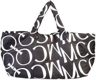 McQ Oversized Logo Tote Bag