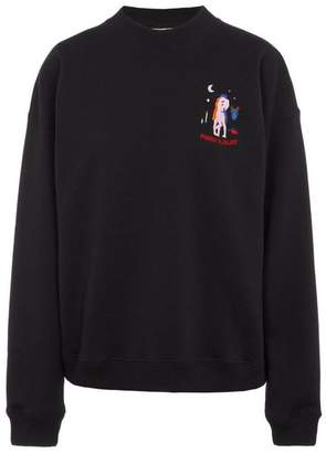 Carne Bollente Rodeo & Juliet Cotton Sweater