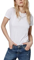 Topshop Women's Washed Tee
