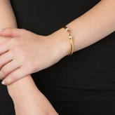 Vita Fede Mini Titan Crystal Bracelet, Rose Gold