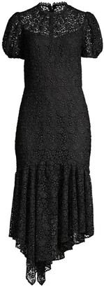 Shoshanna Trinette Lace Dress