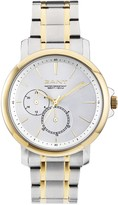 Gant Women's Lauderdale Two-Tone Bracelet Watch