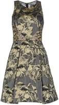 Theia Knee-length dresses - Item 34760391