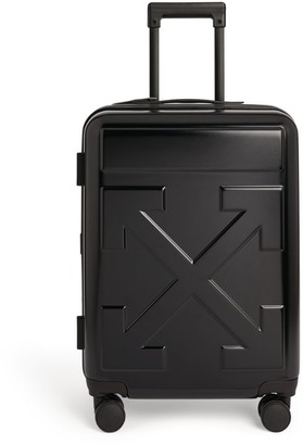 Off-White Arrows Embossed Suitcase