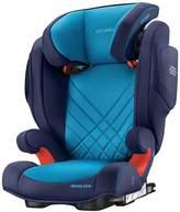 Recaro Monza Nova 2 Seatfix Group 2,3 Car Seat - Xenon Blue