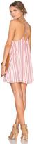 Tularosa x REVOLVE Windsor Mini Dress