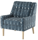 Skyline Furniture Distressed Armchair