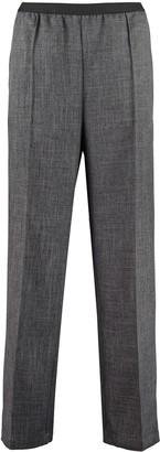 Plan C Elasticated Waist Trousers