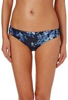 Swell Talia Ruched Back Bikini Bottom