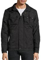 G Star Ospak Quilted Jacket