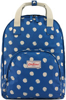 Cath Kidston Smudge Spot Multi Pocket Backpack