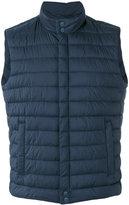 Herno gilet jacket - men - Polyamide/Polyurethane - 48