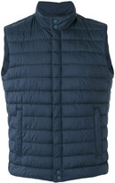 Herno gilet jacket - men - Polyamide/Polyurethane - 50