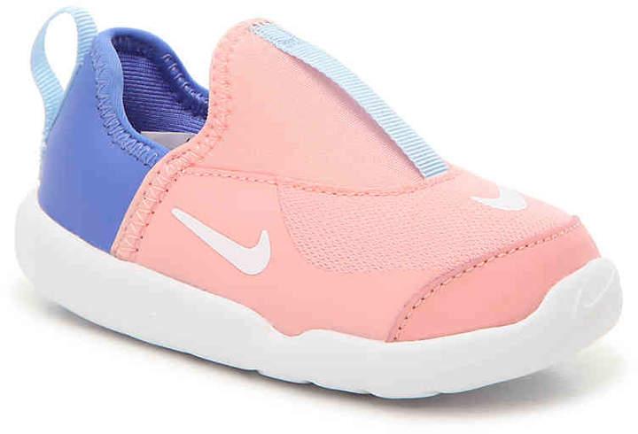 3b34b528 Lil Swoosh Slip-On Sneaker - Kids' - Girl's