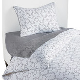 Disney Mickey Mouse Dash Duvet Cover by Ethan Allen