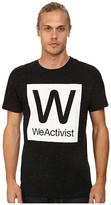 Wesc Weactivist Short Sleeve Tee