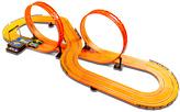 Hot Wheels Electric 20.7-Ft. Slot Track