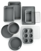 Tools of the Trade 10-Pc. Bakeware Set, Created for Macy's