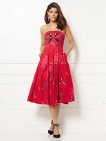 New York & Co. Eva Mendes Collection - Del Mar Strapless Dress