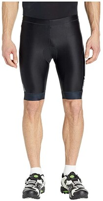 2XU Perform 9 Tri Shorts (Black/Black) Men's Shorts