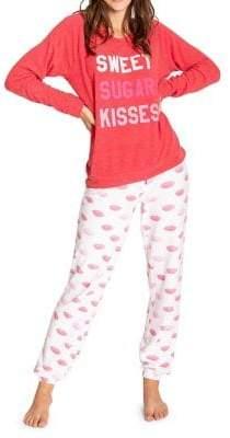 PJ Salvage Sugarfina x Pajama Set